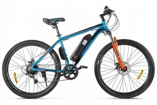 Велогибрид Eltreco XT 600 Limited edition