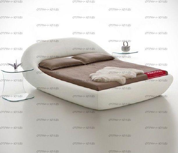 Кровать Амстердам 1105 (б/о)