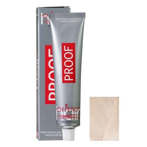 Крем-краска для волос Proof 12.0 специальный платиновый блондин, 60 мл