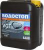 Грунт-Концентрат VGT Водостоп-Акрил 5кг (1:10) Влагоизолятор для Внутренних и Наружных Работ / ВГТ