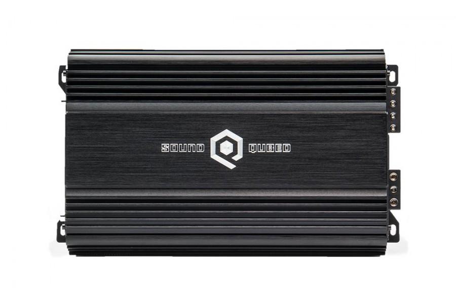 Усилитель S1-1250 (1260w x 1ch D Class Monoblock)