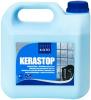 Влагоизоляция Kiilto Kerastop 3л для Стен и Потолков в Ванной для Внутренних Работ / Киилто Керастоп