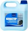 Влагоизоляция Kiilto Kerastop 1л для Стен и Потолков в Ванной для Внутренних Работ / Киилто Керастоп