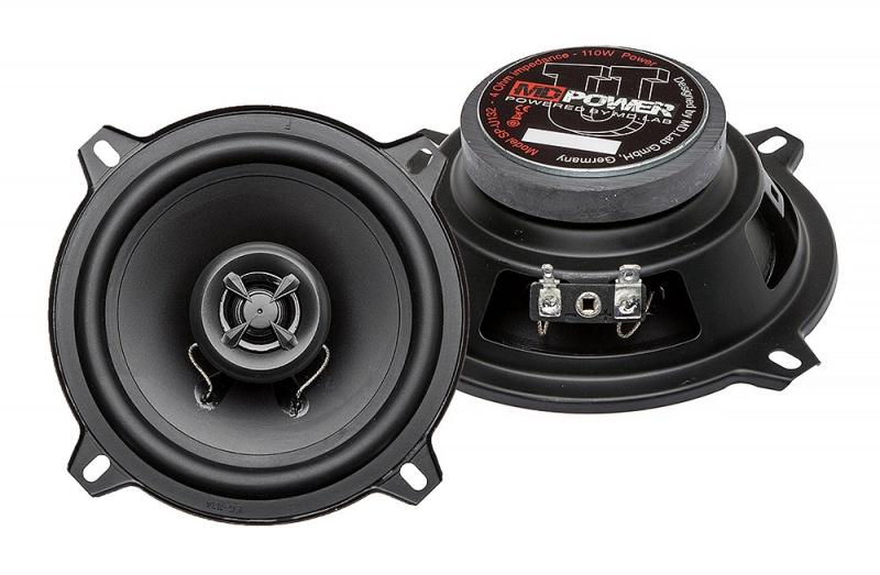 MDPOWER SP-U132 Двухполосная коаксиальная акустическая система