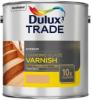 Лак для Паркета Dulux Diamond Glaze 2.5л водный п/мат; глянцевый / Делюкс Даймонд Глейз