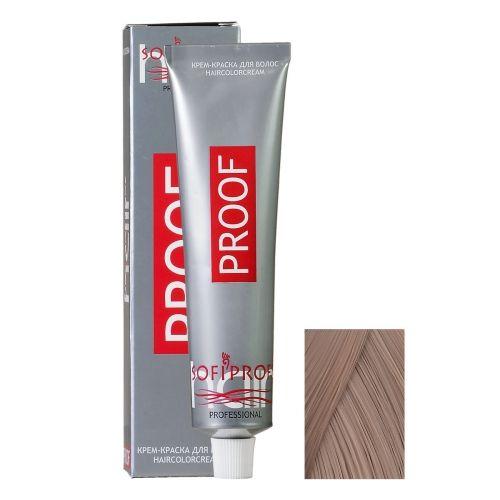 Крем-краска для волос Proof 7.0 русый, 60 мл