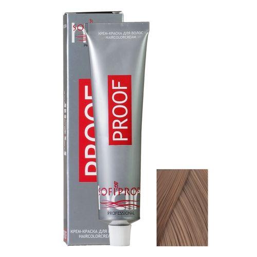 Крем-краска для волос Proof 7.00 русый интенсивный, 60 мл