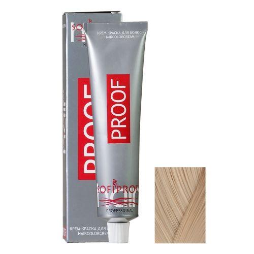 Крем-краска для волос Proof 8.0 светло-русый, 60 мл
