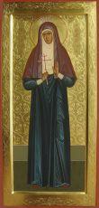 Икона Варвара Алапаевская преподобномученица