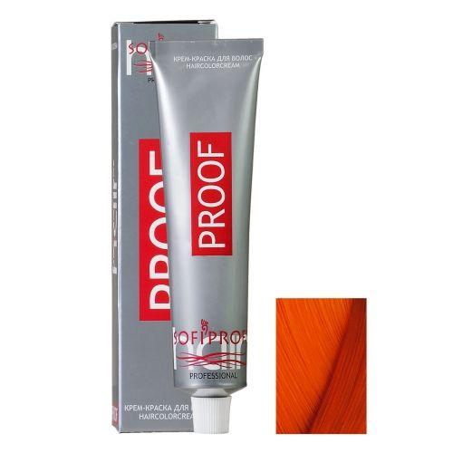 Крем-краска для волос PROOF 60мл copper корректор медный