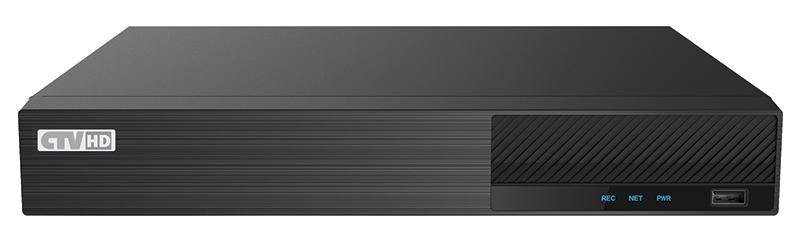 Видеорегистратор CTV CTV-HD9416 HPS Plus