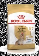 Royal Canin YORKSHIRE TERRIER ADULT 8+ Сухой корм для стареющих собак породы Йоркширский Терьер, 500г