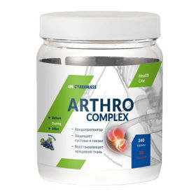 ARTHRO COMPLEX от Cybermass 240 гр