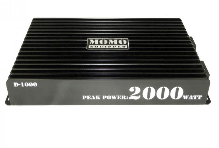 MOMO D-1000