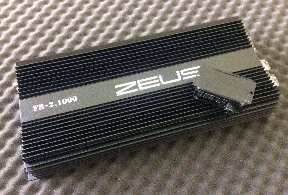 Zeus FR-2.1000