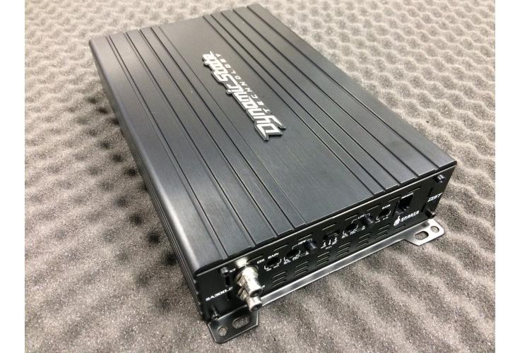 Dynamic State SPARTA SA300.2