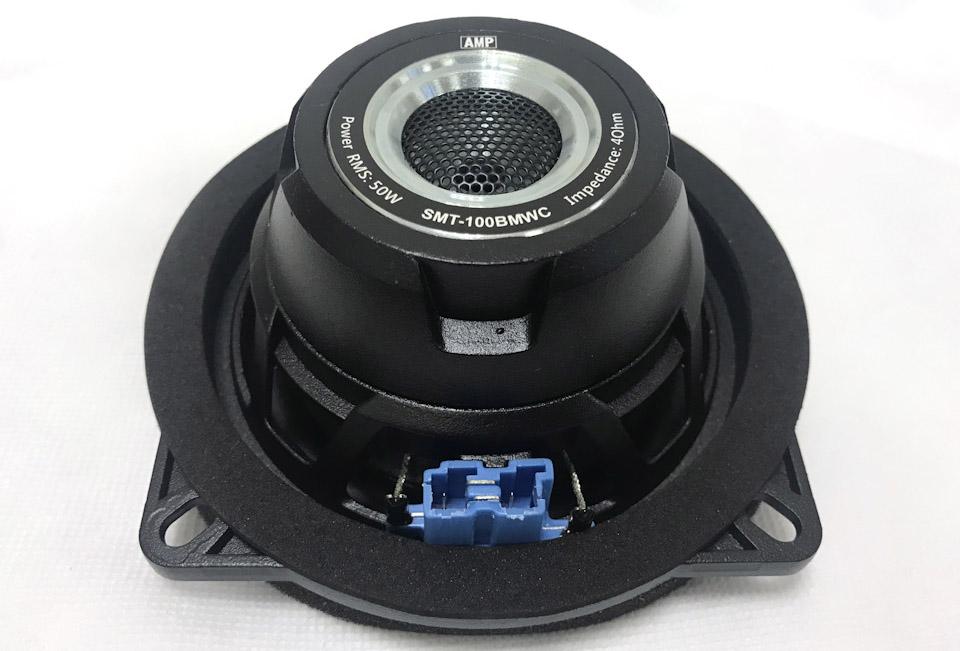 SMT-100BMWC Коаксиальные динамики для автомобилей BMW компл