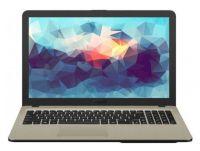 "Ноутбук ASUS VivoBook 15 X540NA-GQ005 (Intel Celeron N3350 1100 MHz/15.6""/1366x768/4Gb/500Gb HDD/DVD нет)"
