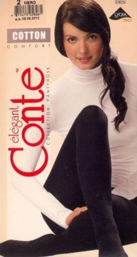 колготки CONTE Cotton 150