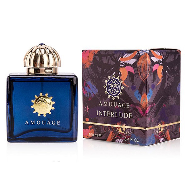 "Парфюмерная вода Amouage ""Interlude Woman"" 100 мл"