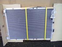 Радиатор кондиционера Kia Sorento 2002-2010 976063E601 H17HD042 Han