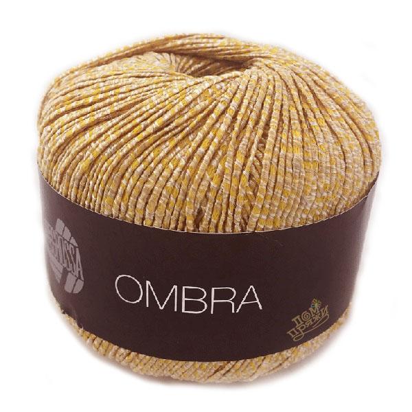 Пряжа OMBRA Lana Grossa цвет 008