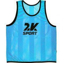 Футбольная манишка 2K Sport Team синяя