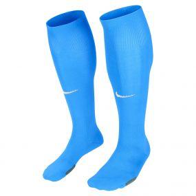 Гетры Nike Park IV Sock голубые