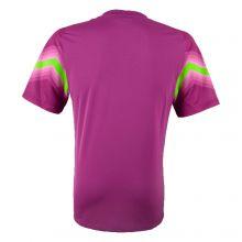 Вратарский свитер Nike Goleiro Short Sleeve сиреневый
