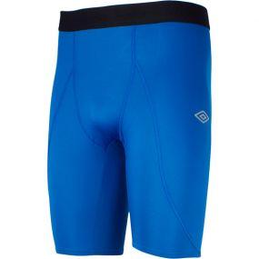 Велосипедки Umbro Support Shorts детские синие