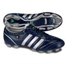 Бутсы adidas adiPure TRX FG тёмно-синие