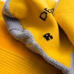 Гетры Nike Team Stadium II OTC Sock жёлтые