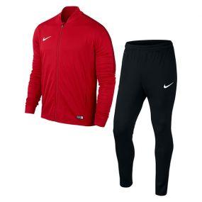 Спортивный костюм Nike Academy Knit Tracksuit 2 красный