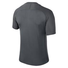 Мужская игровая футболка с коротким рукавом Nike Trophy III серая