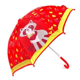 Зонт детский 41см c окошком Apple forest, коллекция Cherry