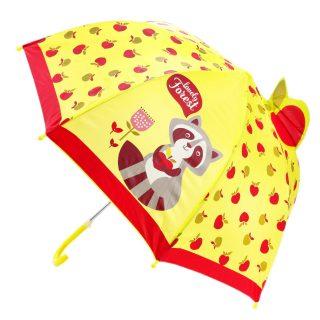 Зонт детский Apple forest,  46см, коллекция Cherry.