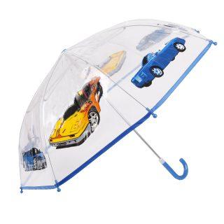 Зонт детский Автомобиль, 46 см