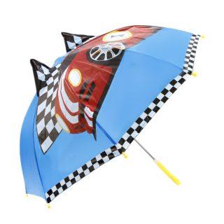 Зонт детский Гонщик, 46 см