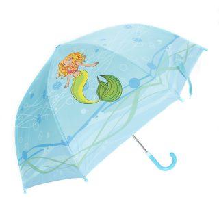 Зонт детский Русалка, 46 см