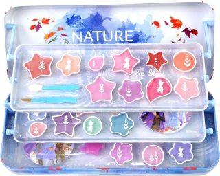 Игровой набор Frozen детской декоративной косметики