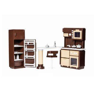 Наб. мебели для кухни Коллекция