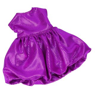 Одежа для куклы Эля яркий праздник