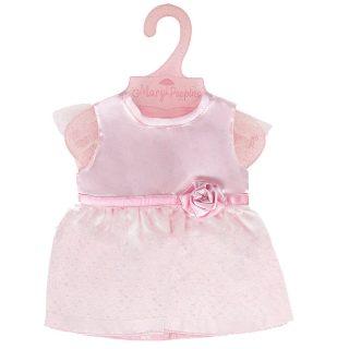 """Одежда для куклы 38-43см, платье """"Розочка"""""""
