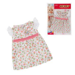 Платье для куклы 35-40 см