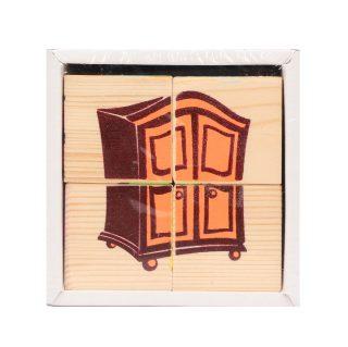 Куб.4 Мебель
