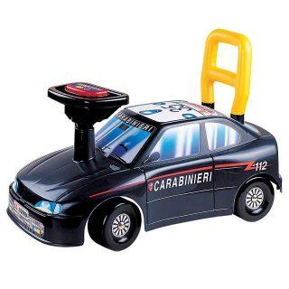 Машина каталка Авто Карабинеры