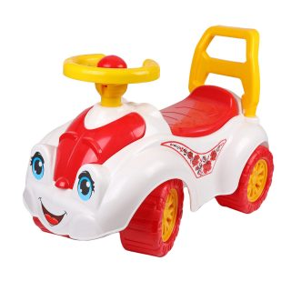 Машина-каталка Автомобиль для девочек