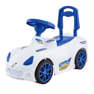 Машина-каталка Полиция