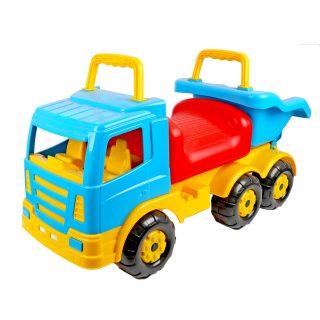 Машина-каталка Самосвал Премиум 2