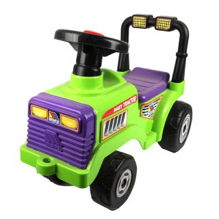 Машина-каталка Трактор Митя №2
